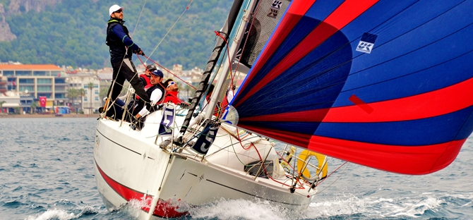 ERGO – MIYC Winter Trophy 5th Leg Yacht Races