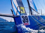 28th Marmaris International Race Week